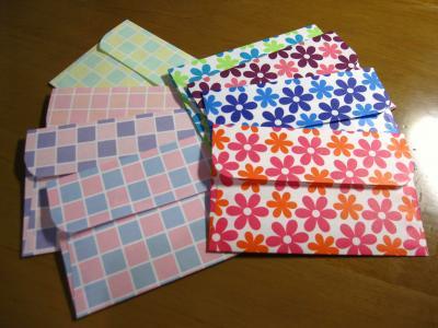簡単 折り紙:折り紙で封筒-02repair.blog.fc2.com
