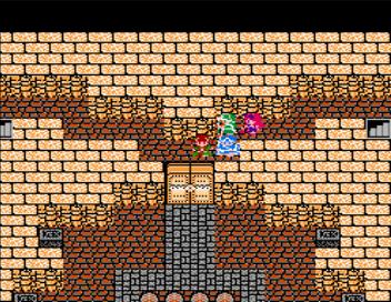 魔法の鍵扉1