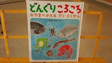 donguribook