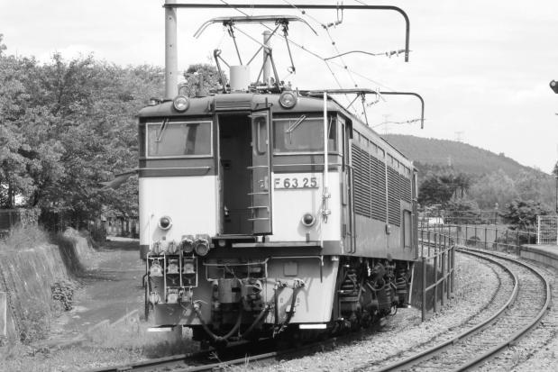 入道雲 鉄道他 133