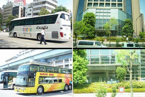 バス4連shukushou