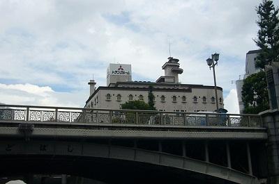 三菱倉庫1