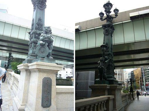 日本橋 横つなぎ