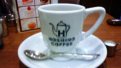コーヒーブレンド