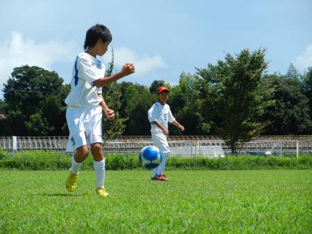 高知サッカー2