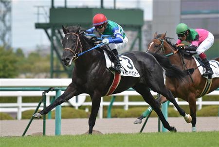 メイケイペガスター(牡3)、藤岡佑介騎手とのコンビで若葉Sへ…共同通信杯勝ち馬