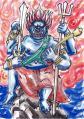 ウスサマ明王
