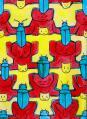 。赤 青 黄 信号みたいな猫いっぱい