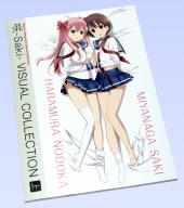 咲-Saki- ビジュアルコレクション 上