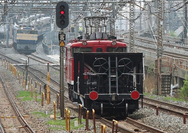 EF65-1118・EF65-501-2
