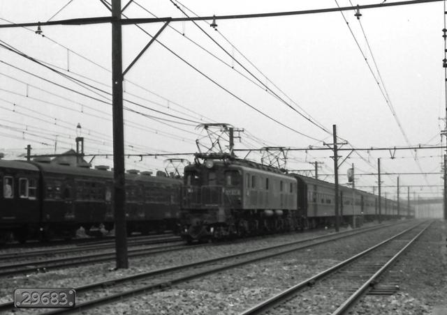 EF57-4のコピー