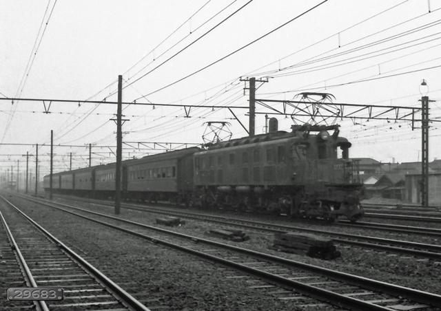 EF57-3のコピー