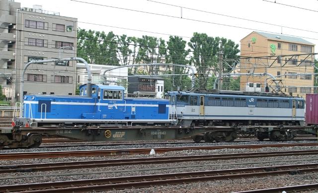 KD603 オソ