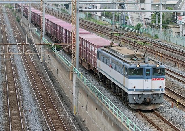 EF65-1057 4094レ
