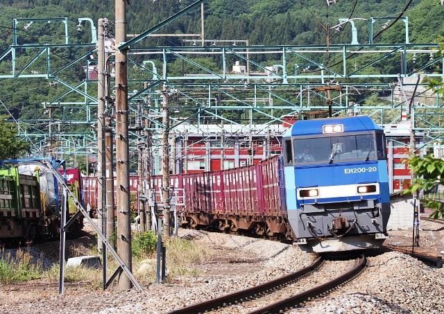 EH200-20 朝