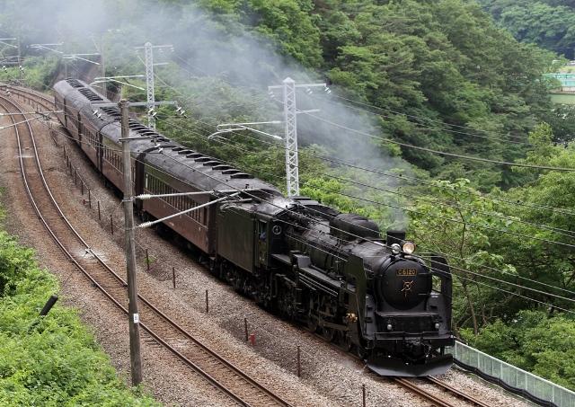 C61-20 諏訪峡
