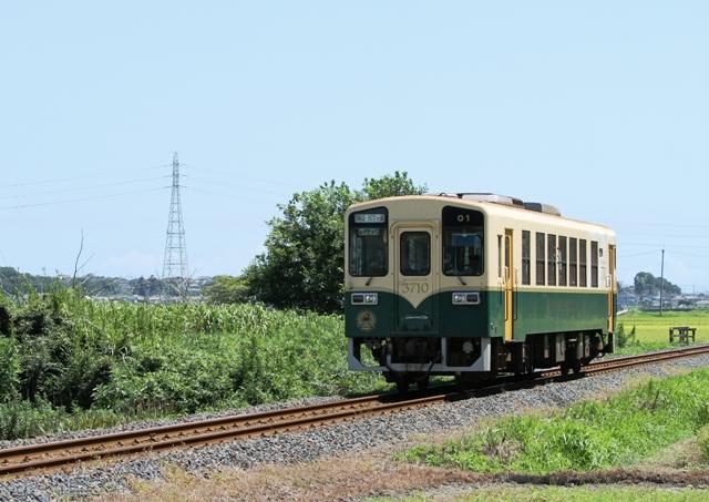 キハ3710-2