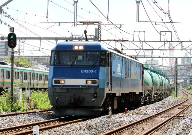EH200-1 3093