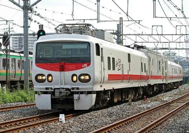 試9046M E491系+マヤ50-5001