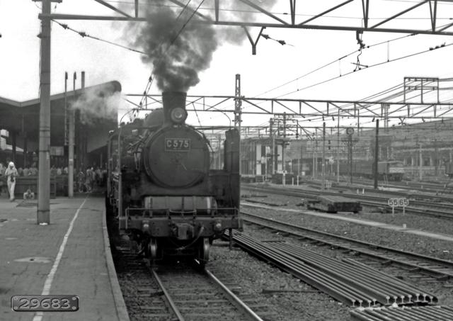 c5751823レ京都駅s45