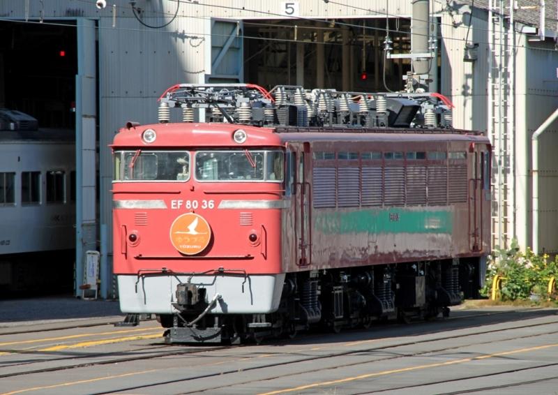 EF80-36 -2