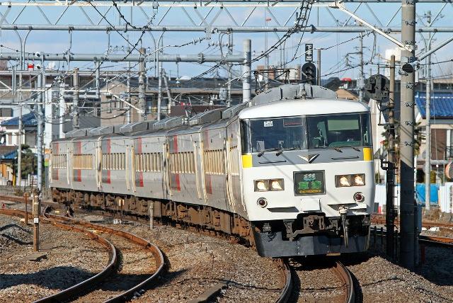 草津2号 3002M