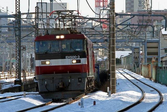 EH500-3 3087