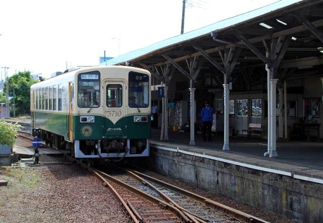 3710 ひたちなか駅