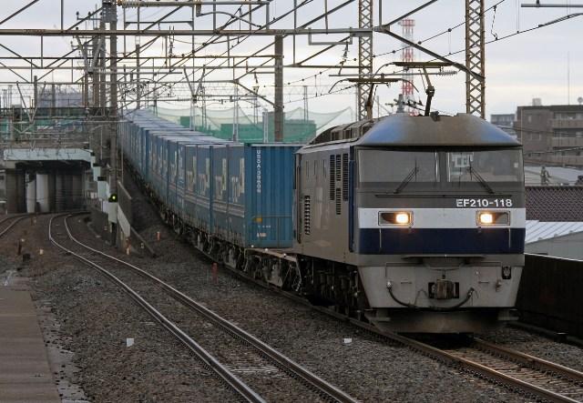 EF210-118 3sssss