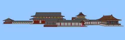 金剛心院-東3D
