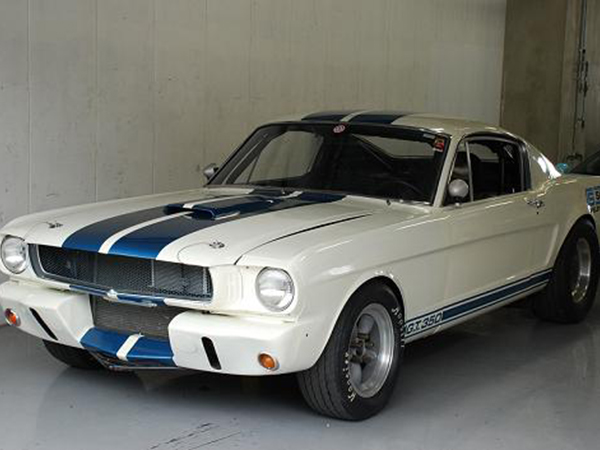 FORD MUSTANG 350GT-05