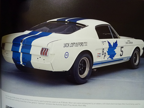 FORD MUSTANG 350GT-10