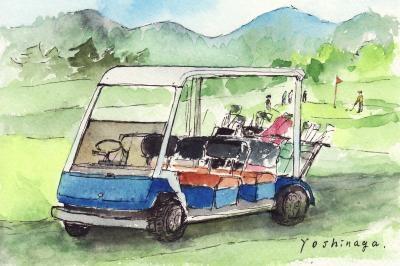 ゴルフカー2_conv