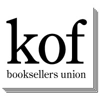kof booksellers union