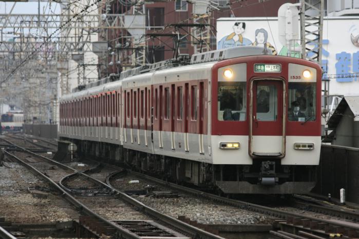 近鉄1435