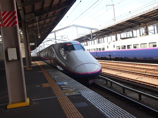 3新幹線2