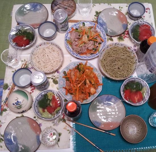 2012-05-05 晩御飯1