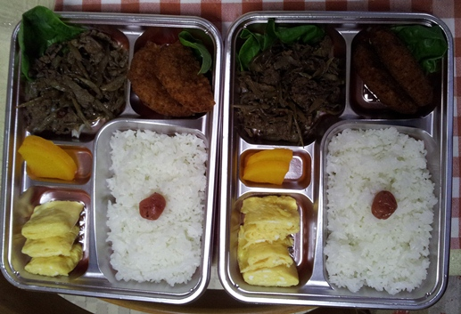 2012-05-20 晩御飯