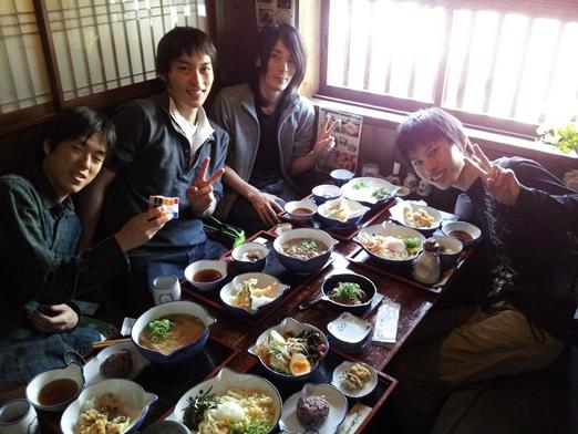 2012-05-27 昼ごはん