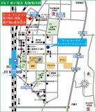 121015_RKT東戸塚Ⅸ_地図
