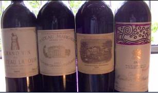 2012.06.17[第一回ワインと料理]4本