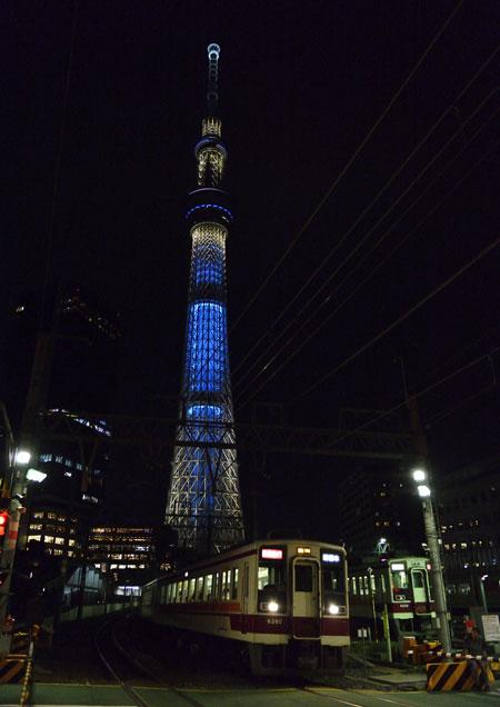 東武6000系19