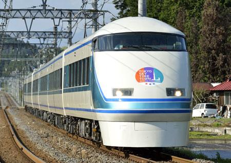 東武100系30