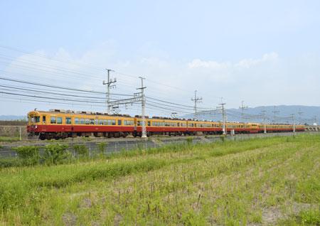 京阪8000系30番台43