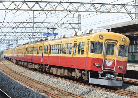 京阪8000系30番台ク04