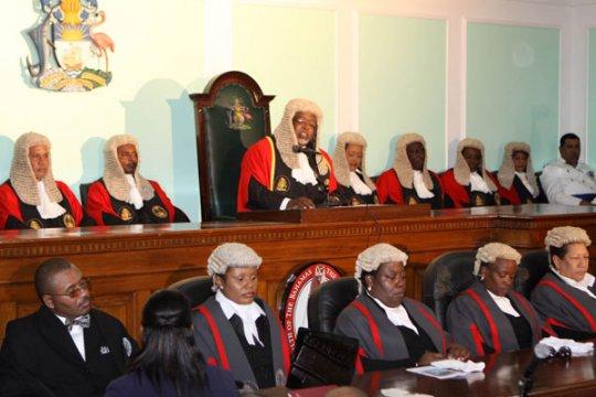 wig court
