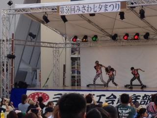 七夕祭り5