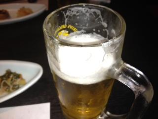 嵯がのビール