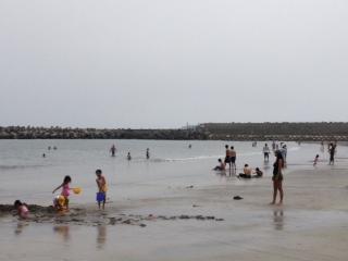 三沢ビードルビーチ3