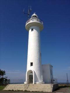 鮫角灯台2